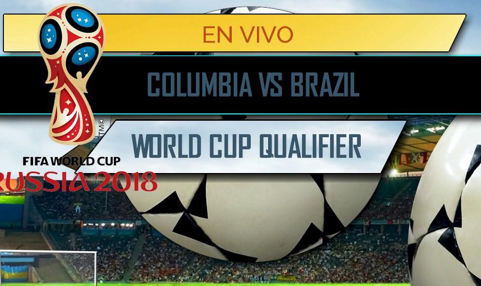 brazil live score