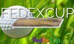 FedEx Cup Standings 2017: FedEx Cup Playoffs Rankings Update