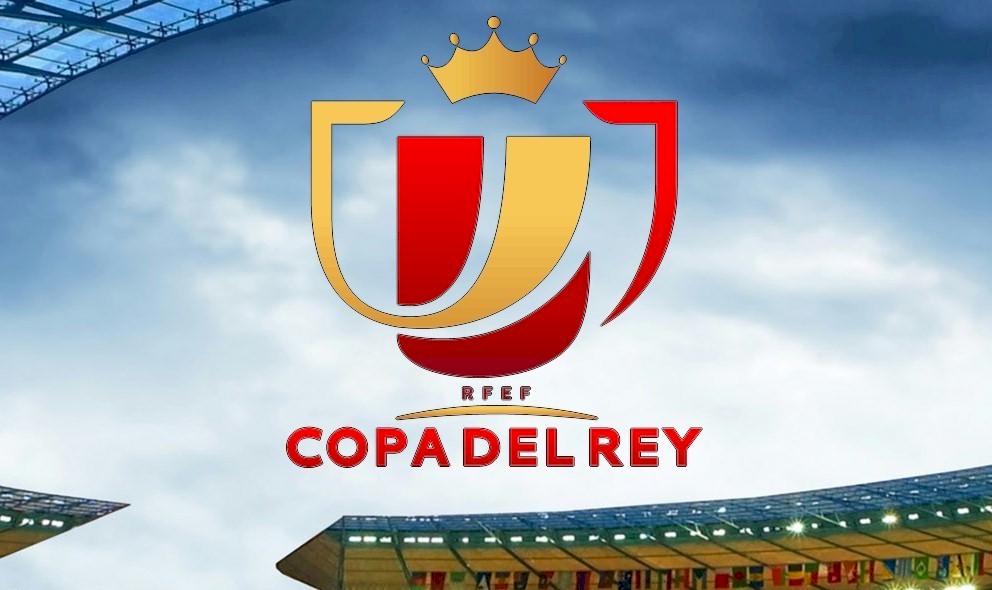 Copa Del Rey Results Today