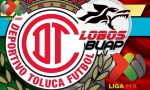 Toluca vs Lobos En Vivo Score: Liga MX Table