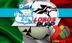 Puebla vs Lobos BUAP En Vivo Score: Liga MX Table