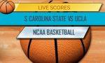 S Dakota State vs Kansas, S Carolina State vs UCLA