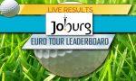 Joburg Open Leaderboard 2017 Winner Results: Euro Tour Golf Scores