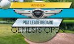 Genesis Open 2018 Winner: PGA Leaderboard Final Golf Scores