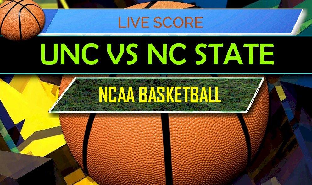 Unc Vs Nc State Score Ap Top 25 College Basketball Rankings