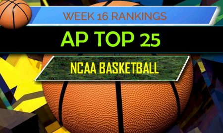 AP Top 25 College Basketball Rankings 2018 Week 16 Standings 2/19