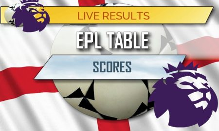 epl table - photo #7