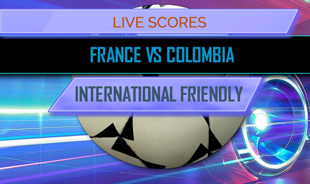 an france colombia