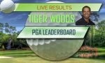 Tiger Woods Score: Tiger Woods Final Score Results Today