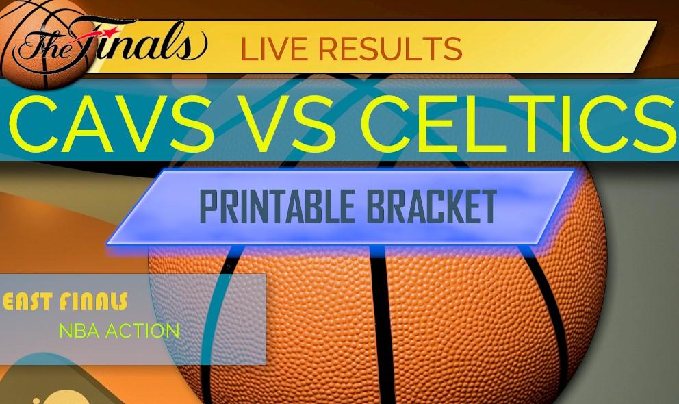 cavaliers vs celtics - photo #20