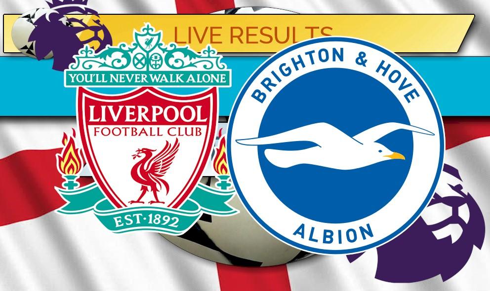 liverpool vs brighton - photo #2