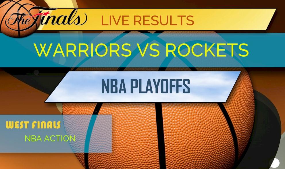 rockets vs warriors - photo #2
