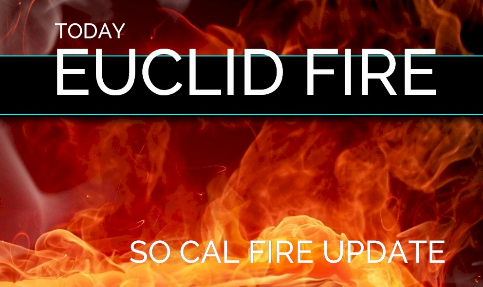 San Diego Fire Map Today.Euclid Fire Map Chino De Luz Fire Map San Diego Grow