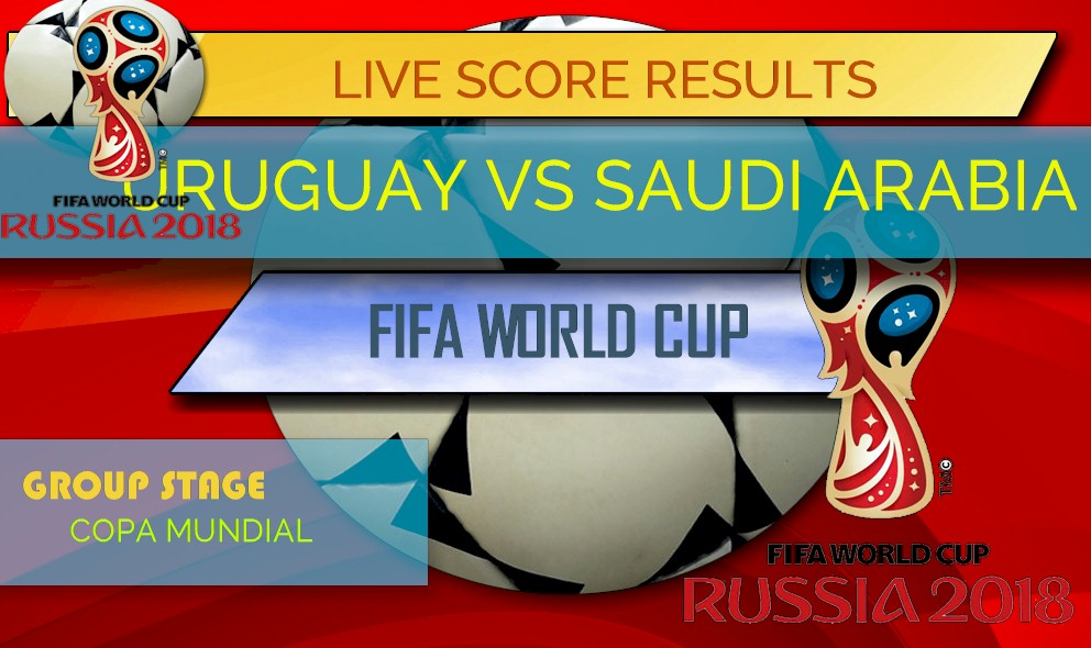 uruguay vs saudi arabia - photo #20