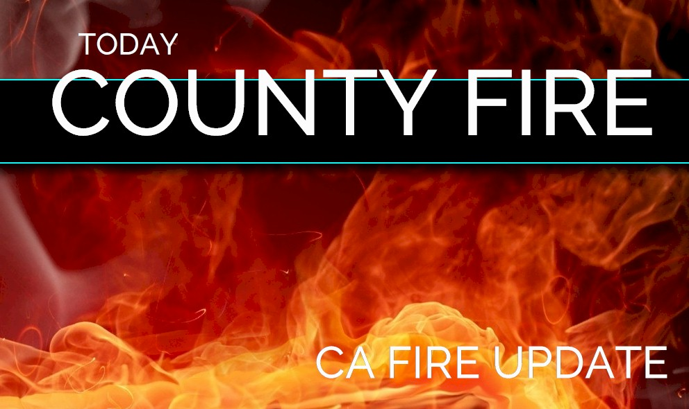 Lake Berryessa Fire Map.County Fire Map Update Lake Berryessa Fire Napa Fire Update