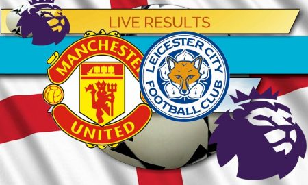 Image Result For Leicester City Vs Manchester United En Vivo Leicester City