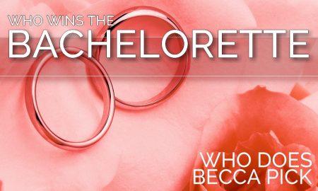 who wins the bachelorette garrett wins bachelorette becca picks garrett