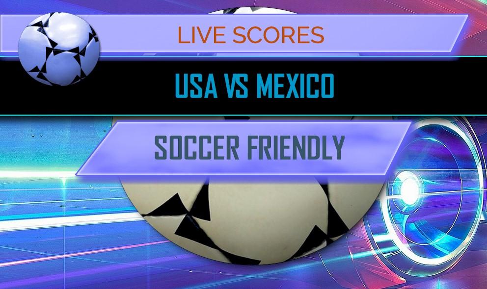 usa vs mexico