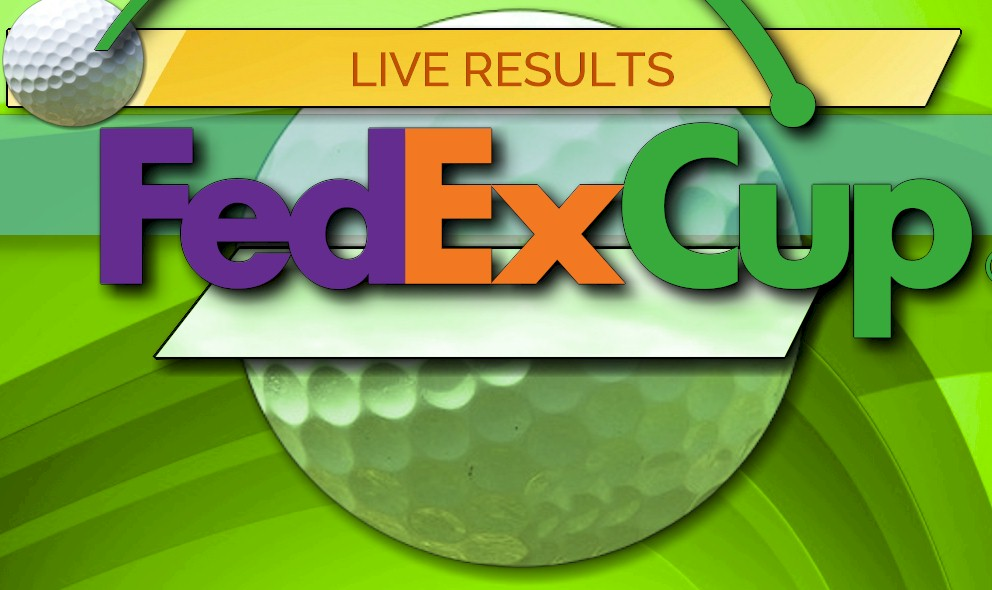 projected fedex cup standings