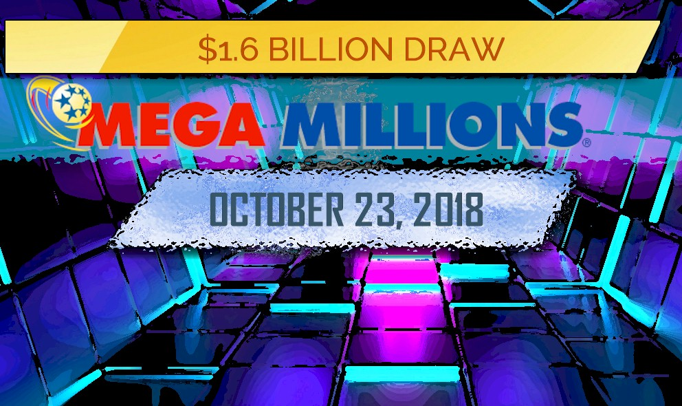Mega Millions Winning Numbers October 23, 2018 Today Get Revealed