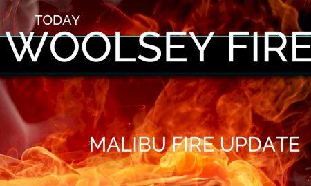 West Hills Fire Topanga Canyon Fire Malibu Fire Woolsey Fire Grows