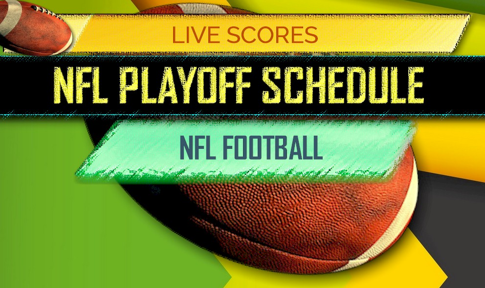 picture relating to Nfl Playoff Brackets Printable called NFL Playoff Plan 2019: NFL Playoff Bracket Printable