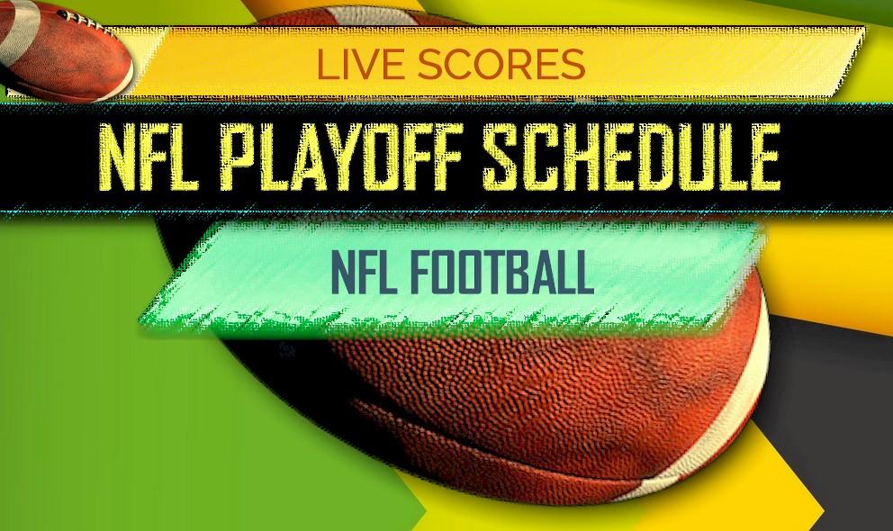 image regarding Nfl Playoffs Brackets Printable identified as NFL Playoff Program 2019: NFL Playoff Bracket Printable At present