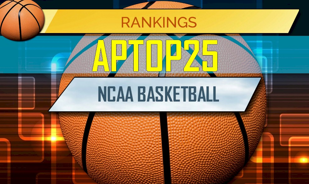Ap Top 25 Poll College Basketball Rankings Today 1 28 Week 13
