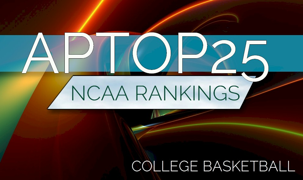 Ap Top 25 Poll College Basketball Rankings Today 3 11 Week 19