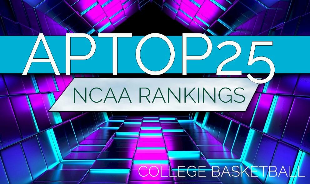 Ap Top 25 College Basketball Rankings 2019 Week 20 Standings