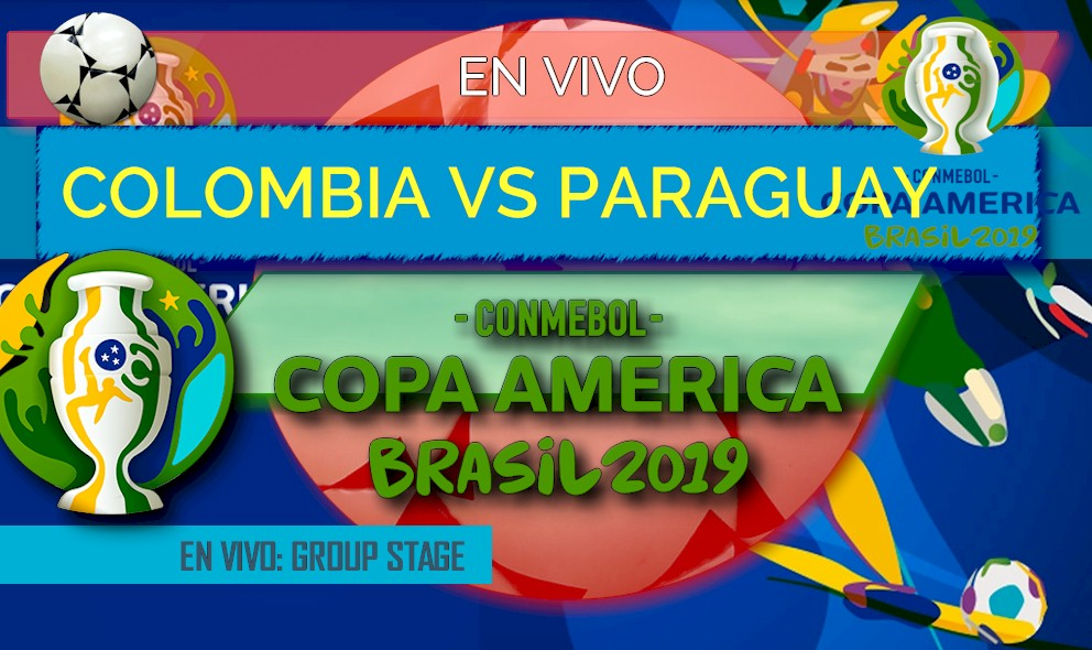colombia vs paraguay - photo #17