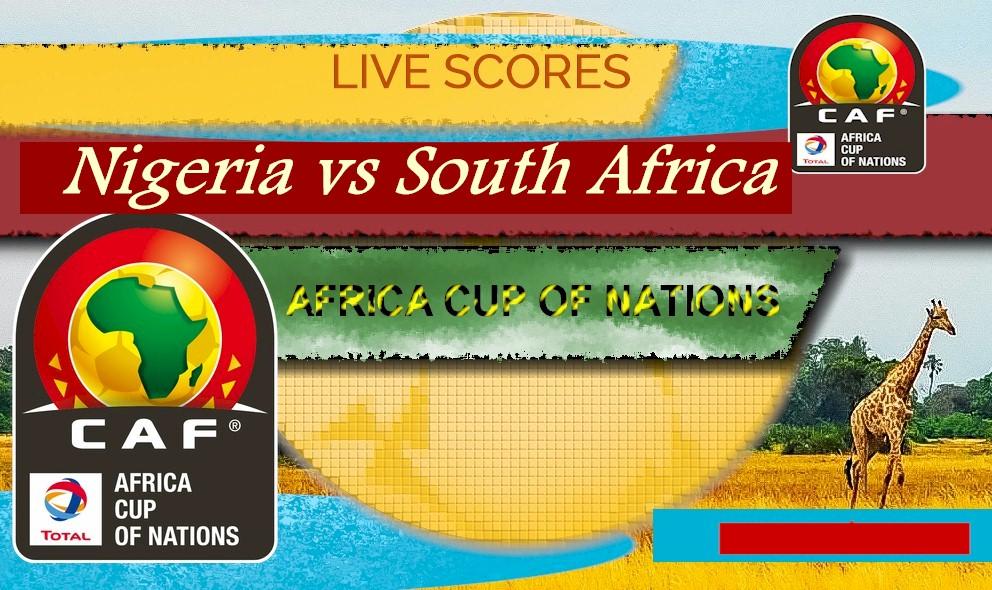 nigeria vs south africa - photo #4