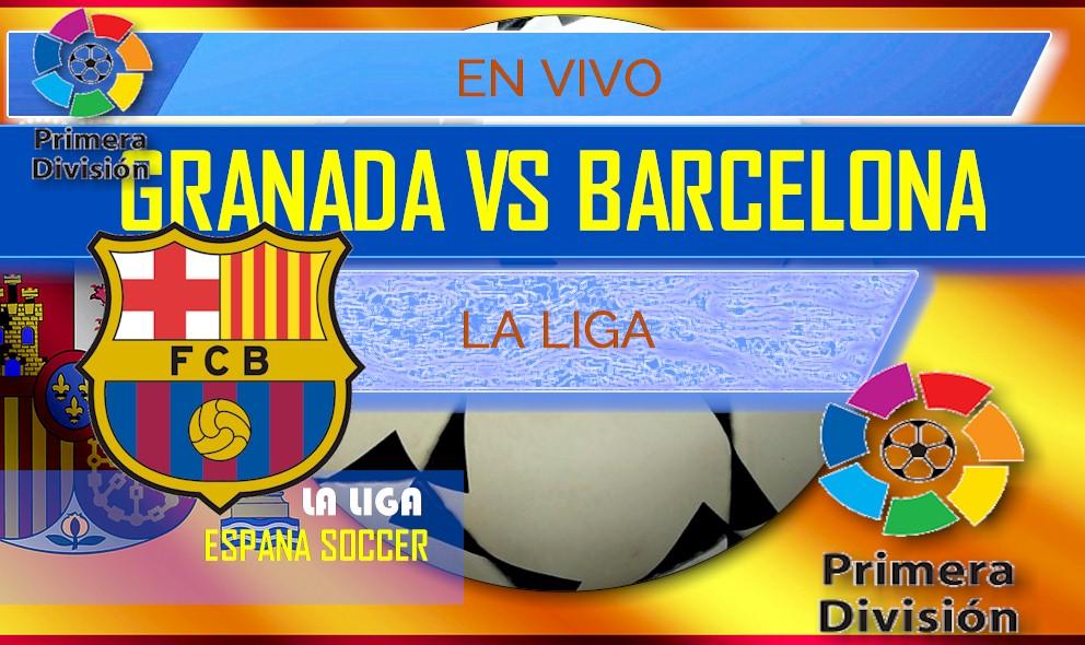 granada vs barcelona - photo #8