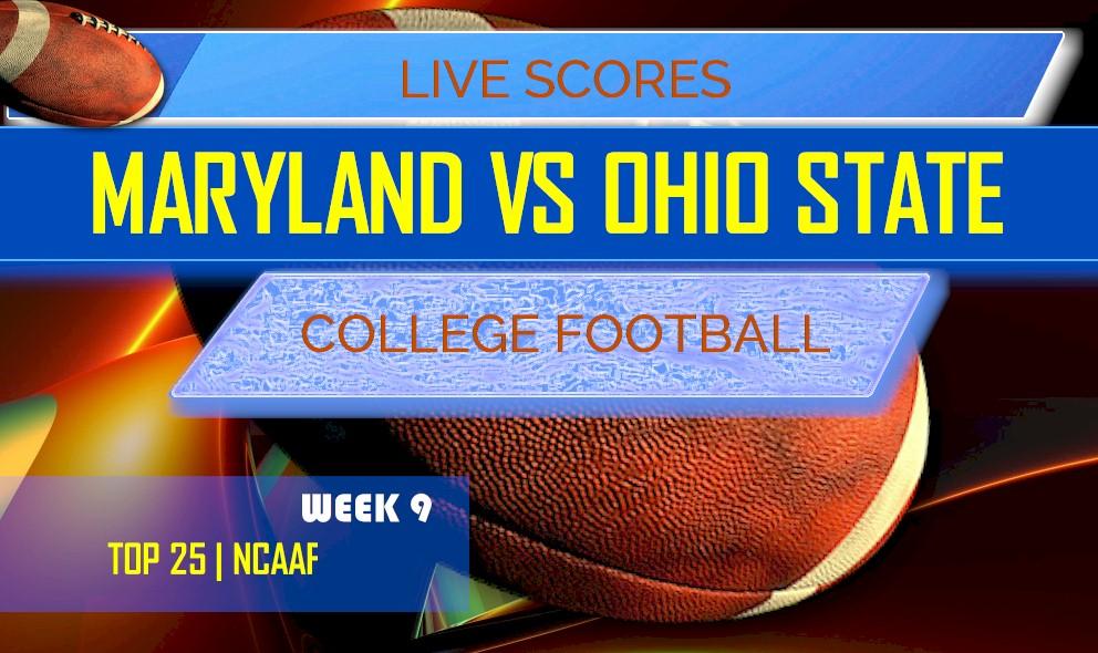 maryland vs ohio state - photo #15