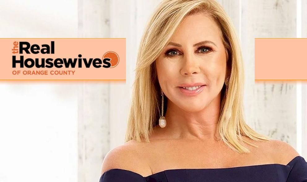 Vicki Gunvalson suing fellow 'Housewives' star Kelly Dodd