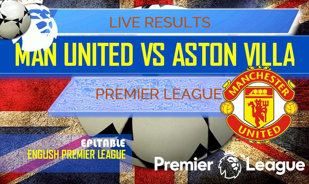 man united vs aston villa - photo #10