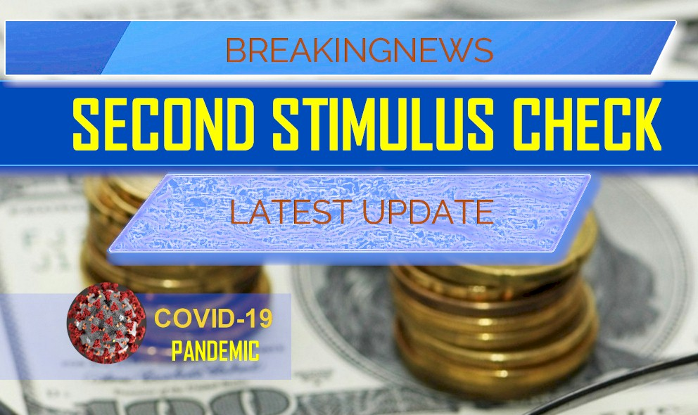 Will There Be a Second Stimulus Check, Round 2 Second Wave?
