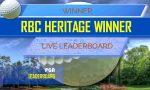 XXX Wins RBC Canadian Open 2020 Final Golf Results