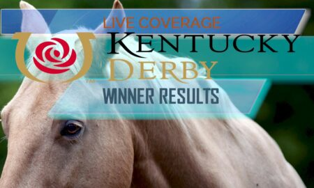 Kentucky Derby Winner 2021 Results: Who Won the Kentucky Derby Today?